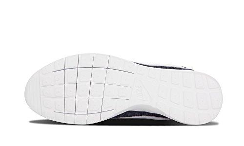 Nike Roshe Ld-1000 Sp / Fragment Heren Hardloopschoenen 717121 Sneakers Schoenen Obsidiaan Wit 401