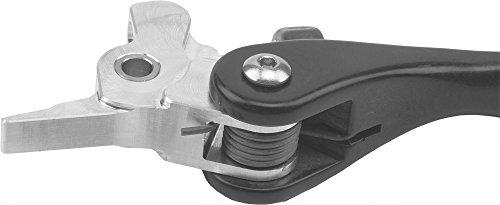 13-19 KTM 65SX: ARC Folding Clutch Lever (Composite/Standard) (Black)
