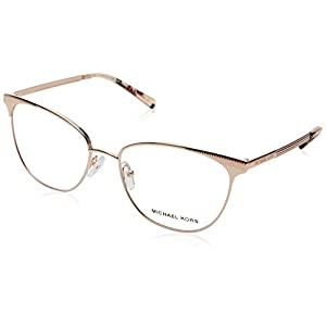 Eyeglasses Michael Kors MK 3018 1194 ROSE GOLD-TONE