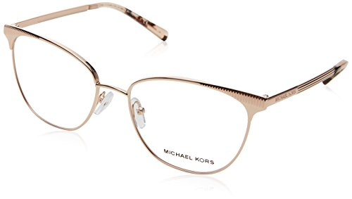 Eyeglasses Michael Kors MK 3018 1194 ROSE GOLD-TONE ()