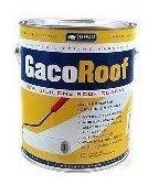 Gaco Gr1600 5g Gacoroof Silicone Roof Coating
