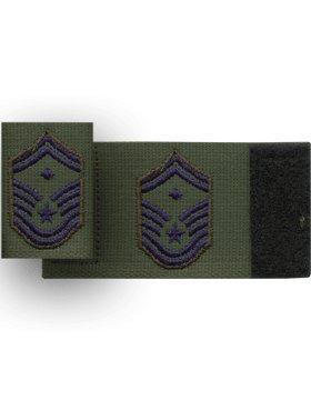 er Sergeant w/Diamond, Gortex Subdued GORTEX (Subdued Master)