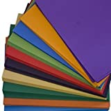 Be Creative Intensive Coloured Recycled Card SRA2 100 Sheets