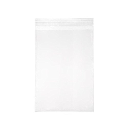 Crystal Clear Bags For Greeting Cards - 9