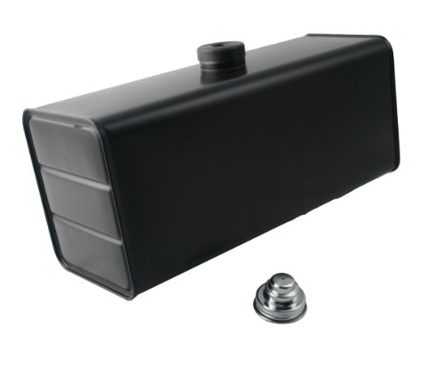 Briggs & Stratton 292415 8-quart Metal Fuel Tank and Cap for Remote Mounting by Briggs & Stratton