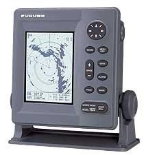 Furuno 1623 16Nm Range 2.2KW Transmitter 15\