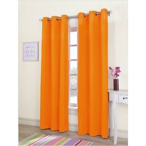 Gorgeous Home 1PC ORANGE 55
