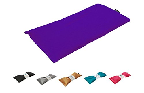 Unscented Eye Pillow Migraine Microwavable product image