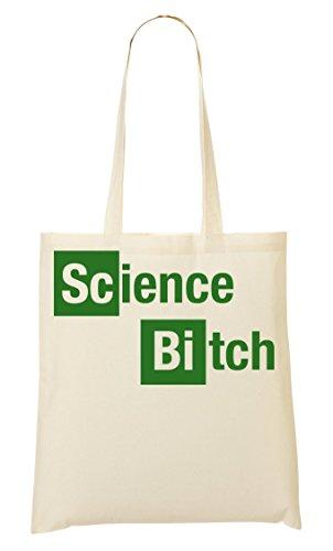 Sac Tout Fourre Provisions Science Bitch Sac À CP wUvqSXv