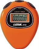 Olympia Sports TL135P Ultrak 310 Event Timer - Orange
