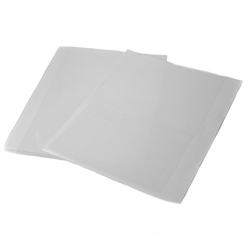Cheery Lynn Designs S191 Clear Acetate Sheets (Acetate Sheet)