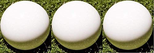 EPCO Bocce White Pallinos - 3 Pack by Epco