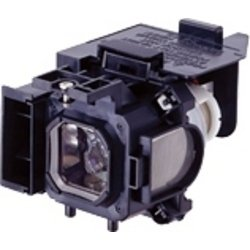 (Electrified LV-LP26 Replacement Lamp with Housing for Canon Projectors)