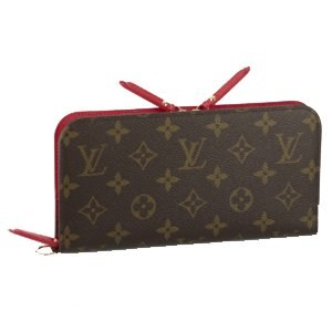 newest collection f1559 907a2 Amazon | LOUIS VUITTON(ルイヴィトン)M60454 ポルトフォイユ ...