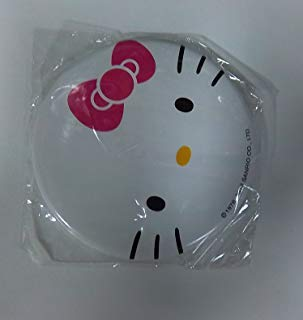 Sanrio Mirror Compact:round Set of -