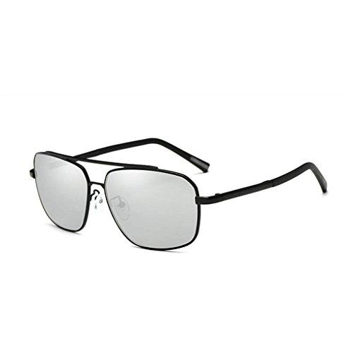 en Sunglass Protection Femmes Driving Coolsir Outdoor Hommes Lunettes alliage polarisants UV400 Cadre republe Lunettes 2 wxaZTzgqnF
