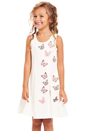 Hannah Banana, Big Girls Tween Embellished Party Dress,