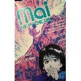 Mai the Psychic Girl No. 4