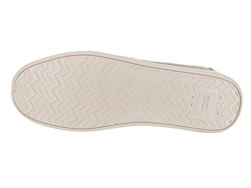 TOMS Mens Deconstructed Alpargata Casual Shoe Drizzle Grey fajKw