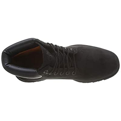 Timberland Mens Radford 6-Inch Waterproof Nubuck Boots | Chukka