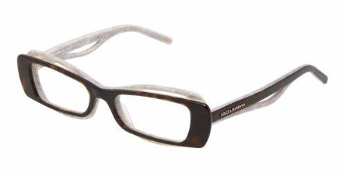 Dolce & Gabbana Dg3086 Eyeglasses 1605 52 16 135