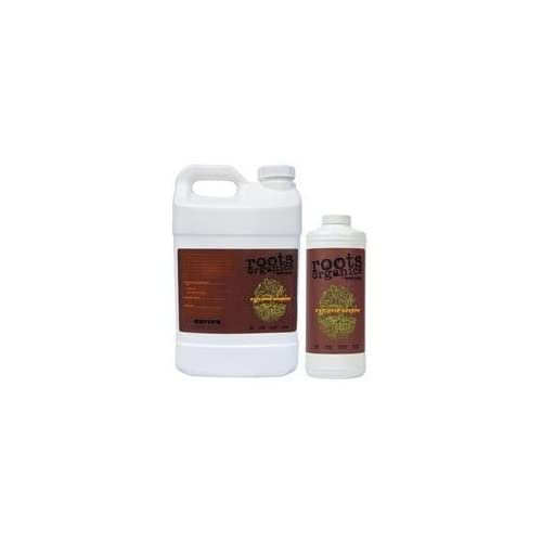 1 gal. - Extreme Serene - Yield Enhancer - Hydroponic Nutrient Solution - 0-2-2 NPK Ratio - Roots Organics 715090