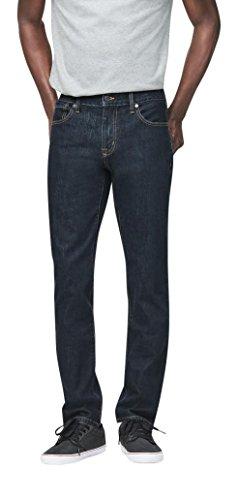 Aeropostale Men's Skinny Rinse Reflex Jean 30 (Aeropostale Skinny Jeans)