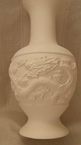 Dragon Vase 8