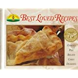 Land O'Lakes Best Loved Recipes: Celebrating 75 Years of Great Baking (Pantry Collection)