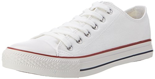 Canadians Women's 832 573000 Trainers White (White)