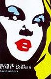 The Blonde on the Street Corner (Mask Noir)