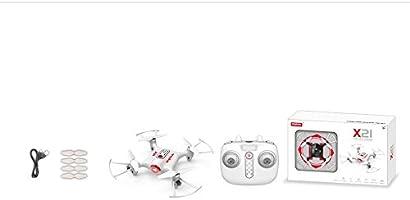 Syma X21 - Mini Drone perfecto para Iniciación: Amazon.es ...