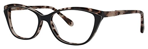 Lilly Pulitzer BENTLEY Eyeglasses 52 Slate ()