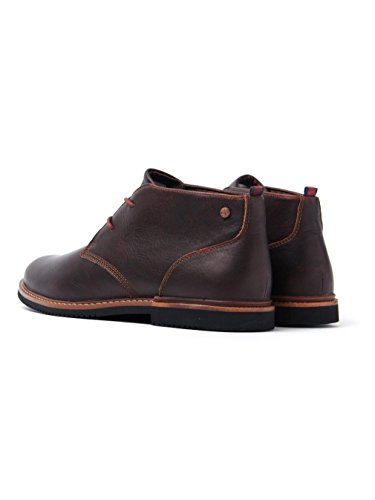 Chukka Leather Mens Tortoise Shoes Brook Shell Timberland Park xntR8Iw