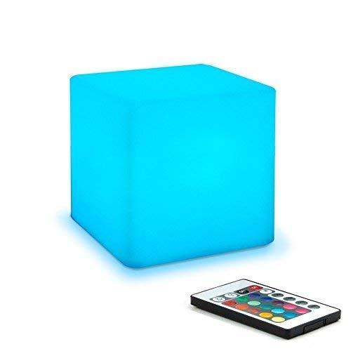Led Light Cube 8X8X8 in US - 9