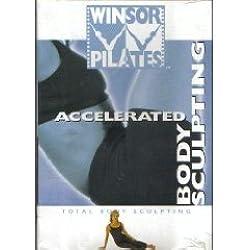 Winsor Pilates Accelerated Body Sculpting
