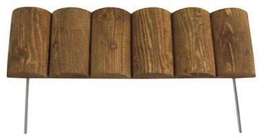 12 each: Greenes 1/2 Long Edging (RC32B5) by Greenes Fence (Image #1)