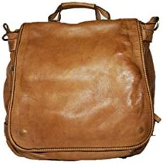 DDMilano Genuine Italian Leather Backpack