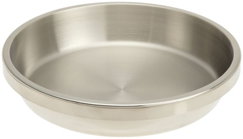 Browne (575171-2) Round Chafer Water Pan by Browne Foodservice