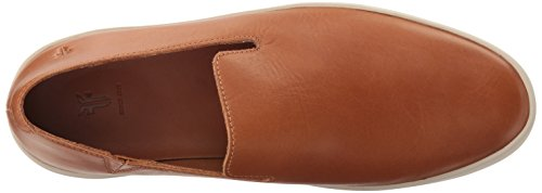 Frye Mens Tanner Slip On Fashion Sneaker Cammello