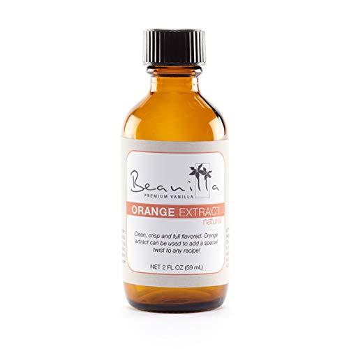 Orange Extract - 2 fl oz ()