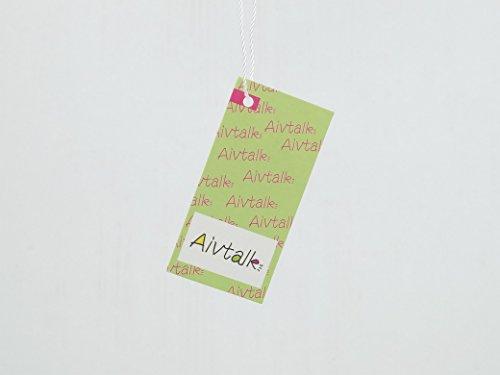Aivtalk scuro Maternità Cachi blu Biancheria Gravidanza rosa Regolabile Cachi Mutande Mutandine Lingerie Per Donna giunte Incinta Senza Pisello intima rtqrTA