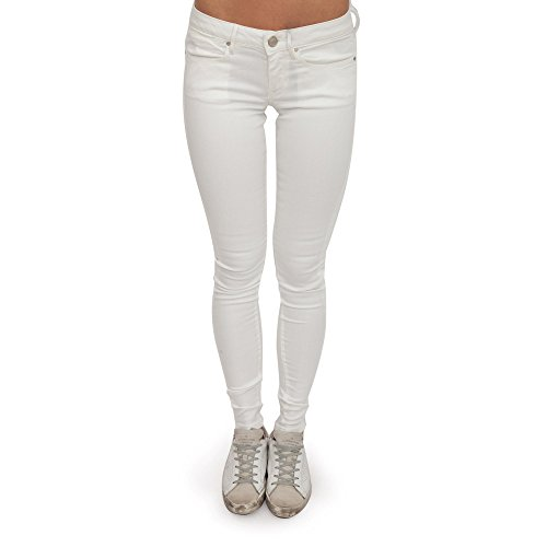Blanco Guess W64a27w7ye1 Mujer Jeans A021 0nEqpEvaw