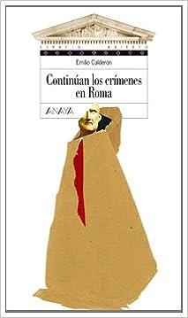 Continuan los crimenes en Roma / Crimes continue in Rome