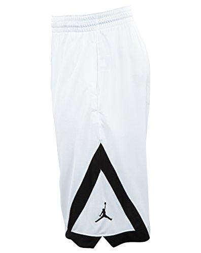 Air Jordan para hombre camiseta de todo el día