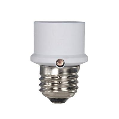 Westek SLC4CW Outdoor/Indoor Dusk to Dawn Light Control