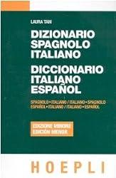 Dizionario spagnolo-italiano-Diccionario italiano-espanol. Ediz. minore (Dizionari bilingue)