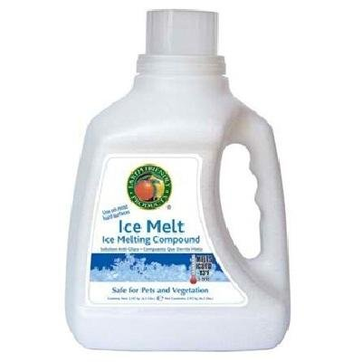 Earth Friendly Products Specialty Home Care Ice Melt 6.5 - Ice Friendly Products Earth