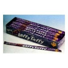 Nestle Rope Grape Laffy Taffy Candy - 0.81 Ounce, 24 pieces -- 1 each. by Nestle