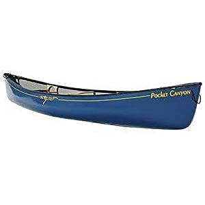 Esquif Pocket Canyon Canoe
